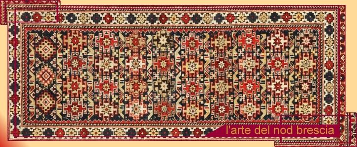 Arte Del Nodo brescia,vendita tappeti persiani e pregiati a Brescia ...