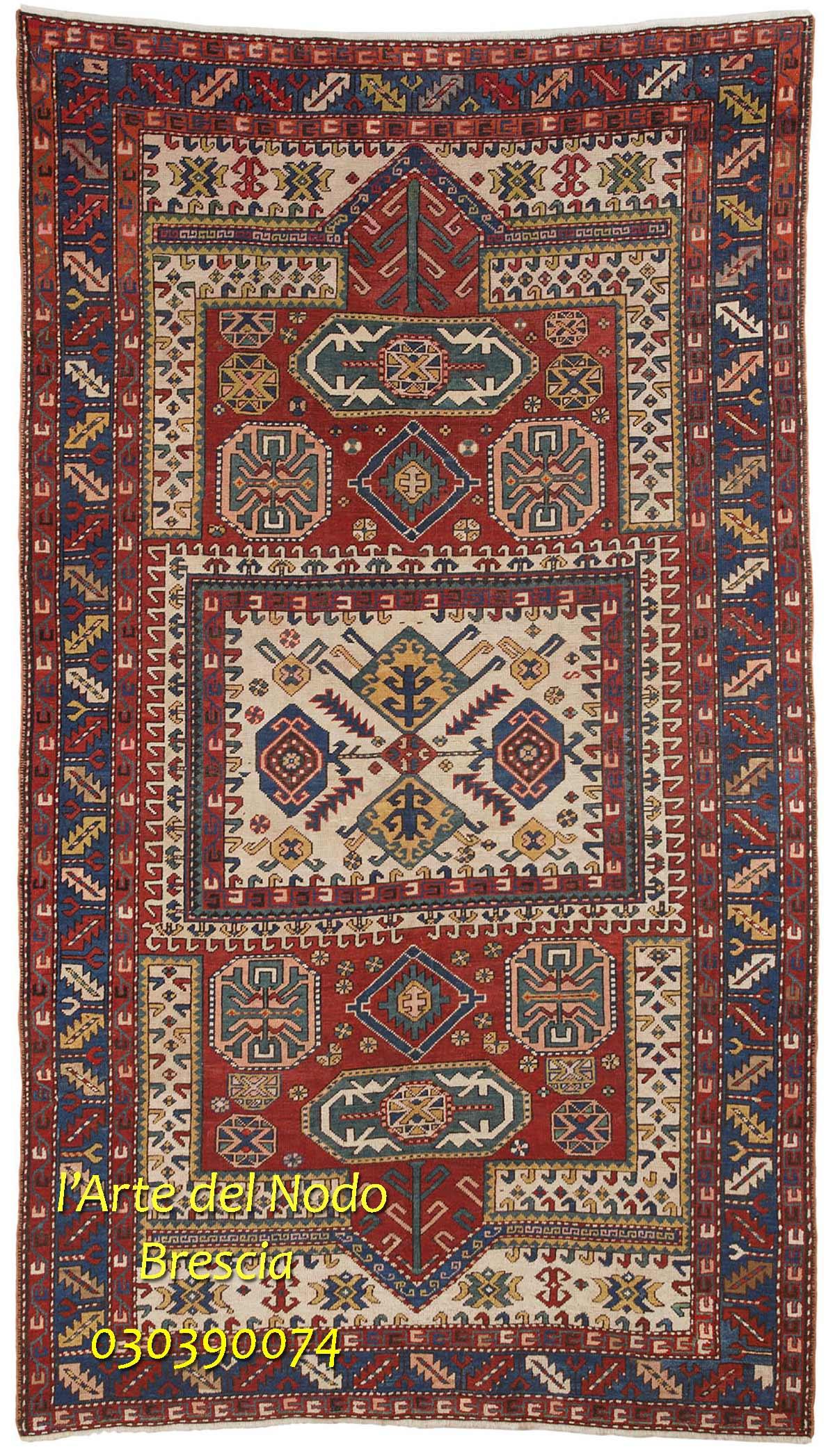 Arte Del Nodo brescia,vendita tappeti persiani e pregiati a ...